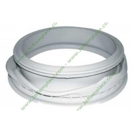 Ressort de portillon tambour lave linge Whirlpool 481209498005
