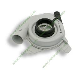 481236018371Capot de pompe de lavage pour lave vaisselle