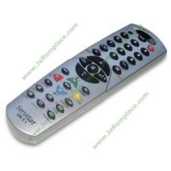 TELECOMMANDE DE REMPLACEMENT POUR TPS CSAT SAT VCR TV