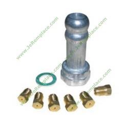 Sachet d'injecteur gaz de ville 93907228 pour cuisnière