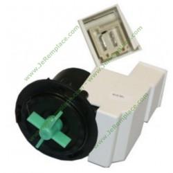 Pompe de vidange 481236018474 pour lave linge