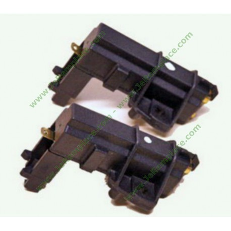 Kit turbine pour pompe de cyclage Mièle MPE 30-62/2
