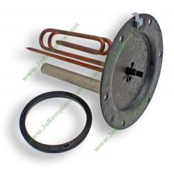 64560187 Résistance 6 trous sauter thermor 2200 Watts anode et joint