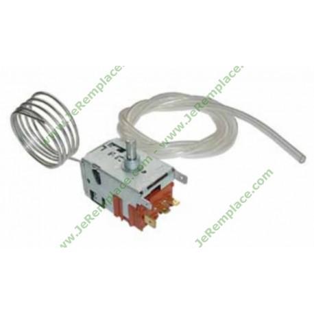 45X7703 Thermostat dansfoss 077B6179 pour réfrigérateur brandt vedette