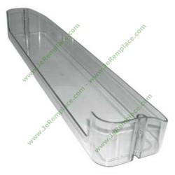 544161 Balconnet translucide pour réfrigérateur