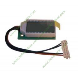 AS0000284 Afficheur CG001-3003-06B pour lave linge brandt