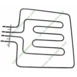résistance de grill 481925929965 pour four 900-1050 Watts Whirlpool