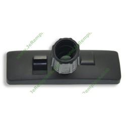 Brosse rectangulaire universelle aspirateur diamètre 30 mm à 36 mm