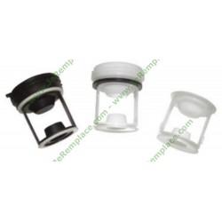 Bouchon de vidange C00141034 pour lave linge