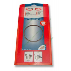 Joint seb pour autocuiseur inox 790362 optima sensor diamètre 220 mm