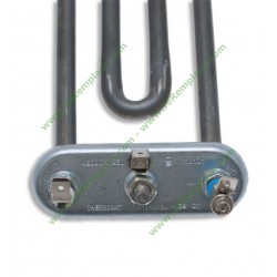651016505 Résistance thermoplongeur pour lave linge 2050W