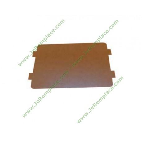AS0039862 Plaque de protection d'onde en mica pour four micro-ondes