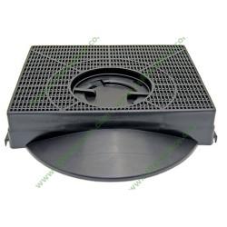 Filtre à charbon CHF303/1 484000008581 pour hotte aspirante