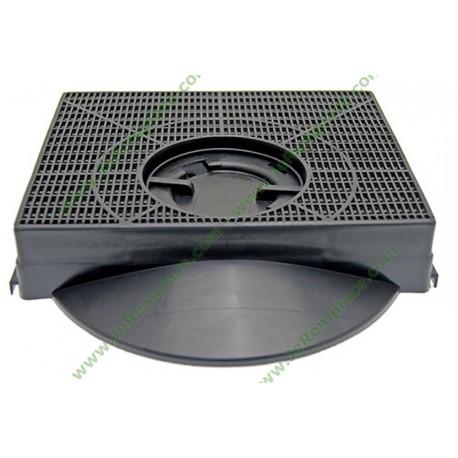 CHF303/1 484000008581 Filtre à charbon pour hotte aspirante