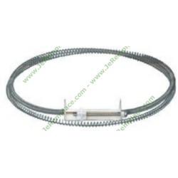 Collier de serrage de joint de hublot WTG737900 pour lave linge