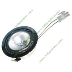 Lampe halogène 00175069 pour hotte bosch siemens
