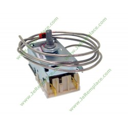 Thermostat 077B6189 C00143906 pour réfrigérateur