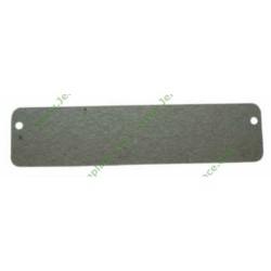 Plaque Mica 481944059444 pour micro ondes