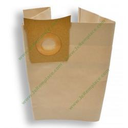 S44 Sac à poussière en papier pour aspirateur