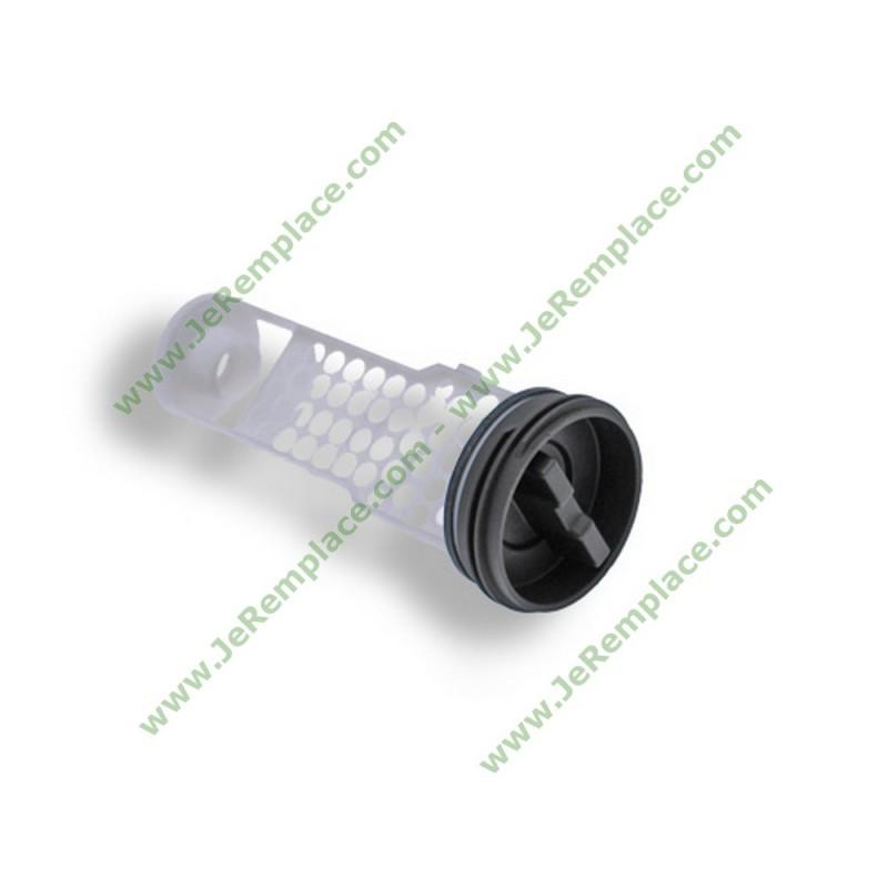 52x0780 filtre de vidange pour lave linge brandt vedette thomson. Black Bedroom Furniture Sets. Home Design Ideas