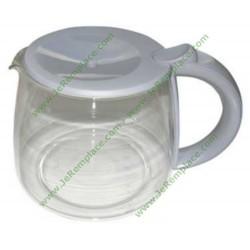 Verseuse grise 10 tasses