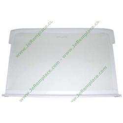 45X9109 Clayette en verre pour réfrigérateur brandt vedette