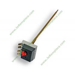 Thermostat clipsable pour chauffe eau cotherm longueur tige 270