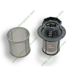 Filtre avec micro-filtre 10002494 lave-vaisselle Bosch siemens