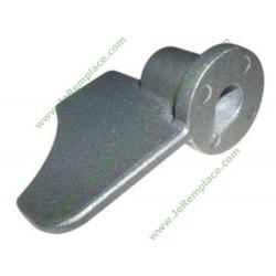 Lame de pétrissage SS-185951machine à pain 8 mm moulinex