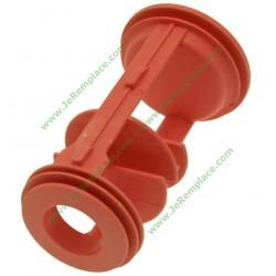 1321368118 Corps de filtre de vidange pour lave linge