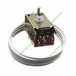 Thermostat de réfrigérateur électrolux 2262149061 K57L5810 K57L5810F