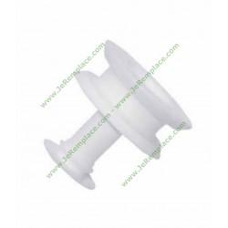 Roulettes de panier superieur 481252888113 pour lave vaisselle (vendu à l'unitée)