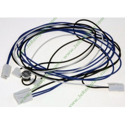 Thermostat klixon de lavevaisselle whirlpool 481072582151 480140102126