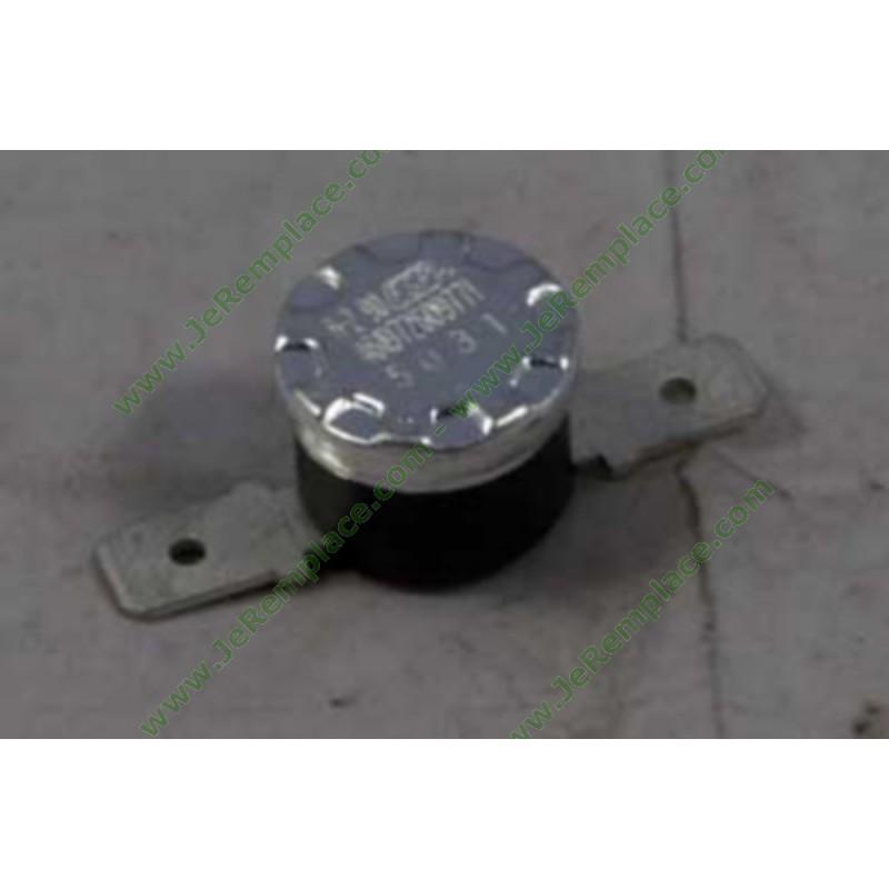 thermostat klixon de lavevaisselle whirlpool 481072582151 480140102126. Black Bedroom Furniture Sets. Home Design Ideas