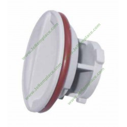Bouchon de boite produit de rinçage 4006045613 pour lave vaisselle