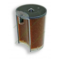 Cassettes anti calcaire centrale vapeur domena for Enlever calcaire centrale vapeur