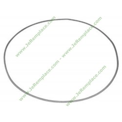 55X3370 Collier de joint de hublot pour lave linge