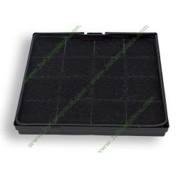 484000008779 Filtre carré pour hotte filtrante