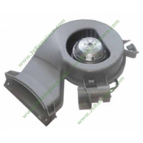 57x0556 ventilateur pour s che linge condenseur. Black Bedroom Furniture Sets. Home Design Ideas