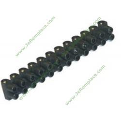 Barette életcrique domino 4mm²