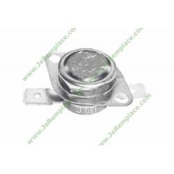 Klixon thermostat NC 130 Degrés pour sèche linge brandt vedette 57X0978