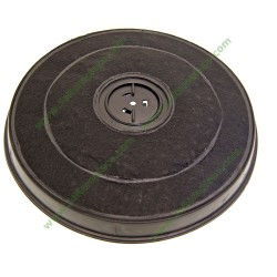 Filtre rond charbon actif EFF57 481281718534 50235153009 pour hotte