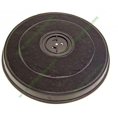 Filtre rond charbon actif hotte EFF57 481281718534 50235153009