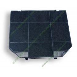 Filtre à charbon 5403008 pour hotte Roblin Electrolux