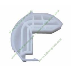 Frein de porte blanc 481240448746 pour lave vaisselle