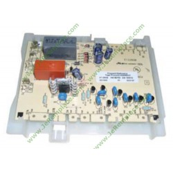 32x3324 Carte électronique pour lave vaisselle brandt