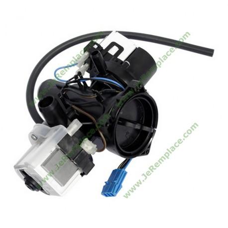 5859EN1006C Pompe de vidange complète pour lave linge LG