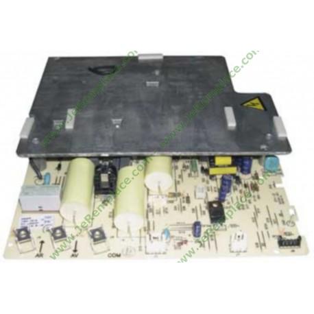 74x8692 Carte de puissance pour induction 7340 2515 sauter brandt