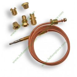 THERMOCOUPLE UNIVERSEL 120 CM