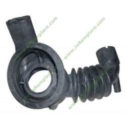00480436 Durite cuve pompe pour lave linge bosch siemens 00267014